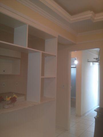 Apartamento Em Vila Nova Cidade Universitária, Bauru/sp De 36m² 1 Quartos Para Locação R$ 600,00/mes - Ap343892