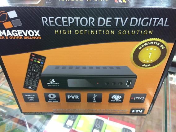 Receptor De Tv Digital