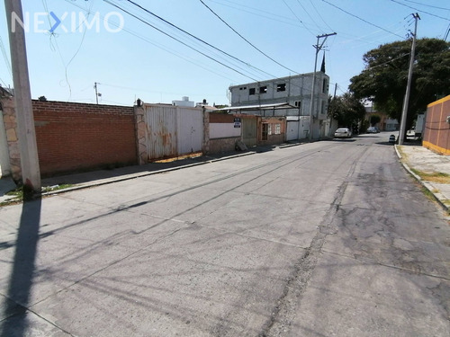 Imagen 1 de 5 de Terreno En Renta En La Colonia Bugambilias, Junto A La Laguna De San Baltazar, Puebla