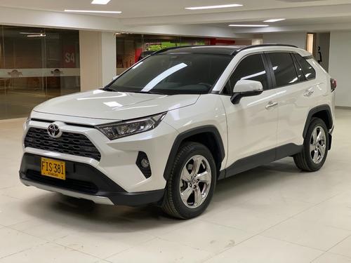 Toyota Rav 4 Limited 4x2 Gasolina