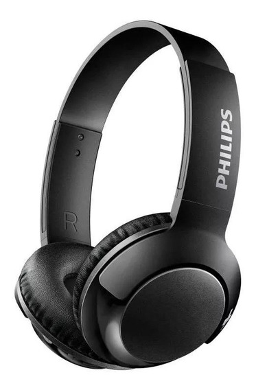 Auriculares Bluetooth Philips Shb3075bk/00 6 Cuotas