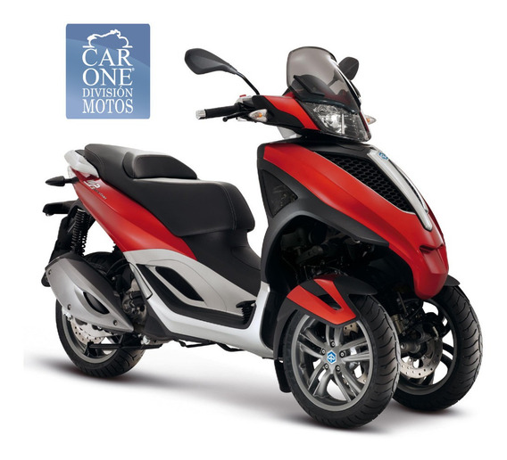 Piaggio Mp3 Yourban 300 Publicaciones Reales Car One Motos