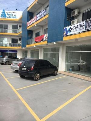 Loja Para Locação Em Ananindeua, Águas Lindas, 1 Banheiro, 3 Vagas - A4426