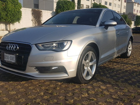 Audi A3 Sedan 1.8 Attraction Plus At