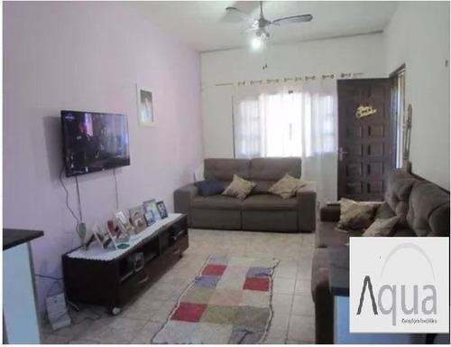 Casa Para Venda Em Itanhaém, Nova Itanhaem, 2 Dormitórios, 2 Suítes, 2 Vagas - It555_2-929162