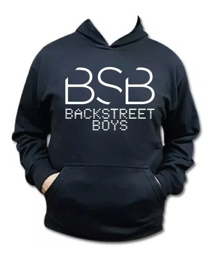 Sudadera Backstreet Boys