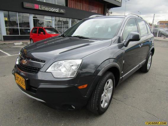 Chevrolet Captiva Sport Fe