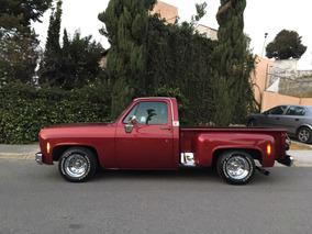 Chevrolet Silverado S-15