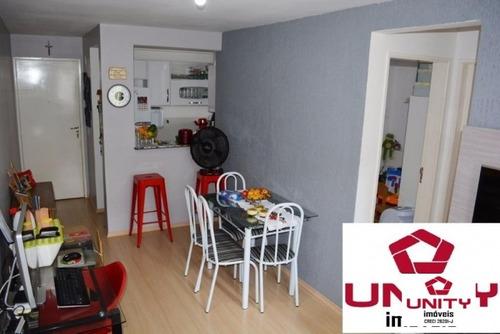 Apartamento Residencial À Venda, Jardim Presidente Dutra, Guarulhos. - Ap0630