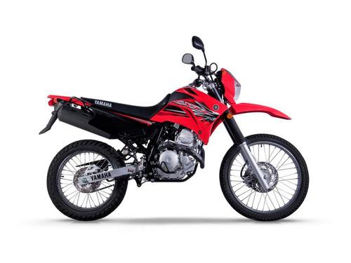 Yamaha Xtz 250  Motolandia!!!