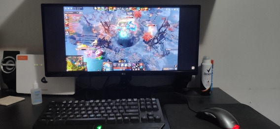 Computador Pc Gamer I5 9600k, Nvidia Geforce 1080ti