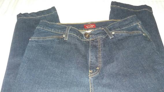 Pantalon Jean Levis Para Damas Original Talla 16