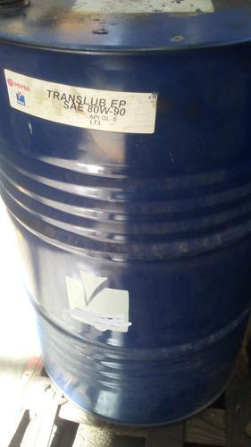 Aceite 80w90 Valvulina A Granel