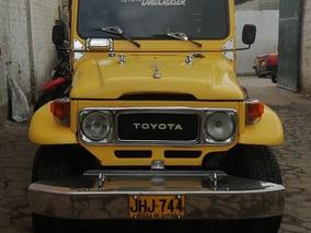 Toyota 1981 Macho
