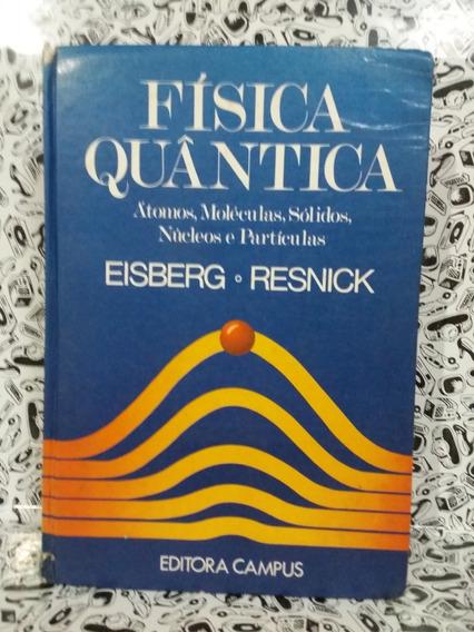 eisberg e resnick fisica quantica
