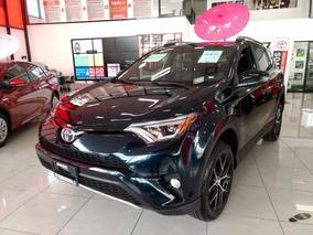 Toyota Rav4 Se Entrega Inmediata