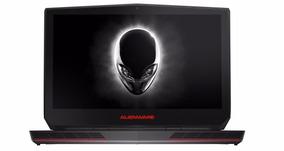 Notebook Alienware R4 17 Aw17r4-i7 8750 Gtx1060m-pront Entre