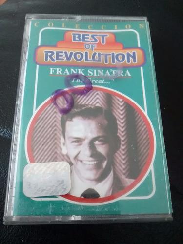 Cassette De Frank Sinatra - The Great(284