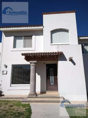 Casa - Condominio Residencial Claustros Del Río
