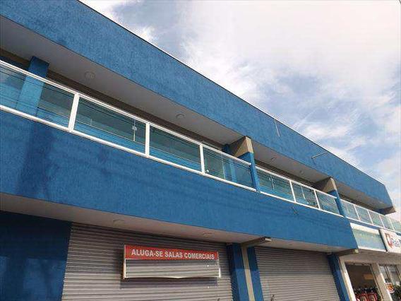 Sala, Centro, Itapecerica Da Serra, 88,4m² - Codigo: 995 - A995
