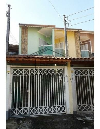 Sobrado 2 Dormitórios - 2 Suíte - 1 Vaga Na Vila Dalila !!!