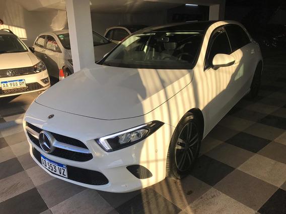 Mercedes-benz Clase A A200 Progressive 60790577