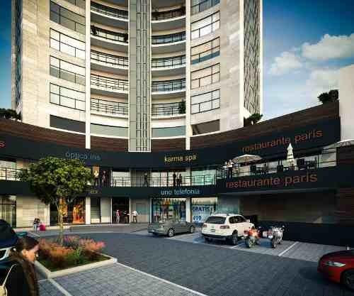Renta De Local En Plaza Comercial Centro Zavaleta