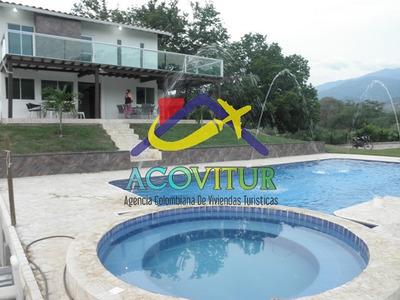 Finca En Alquiler Cerca A Medellin