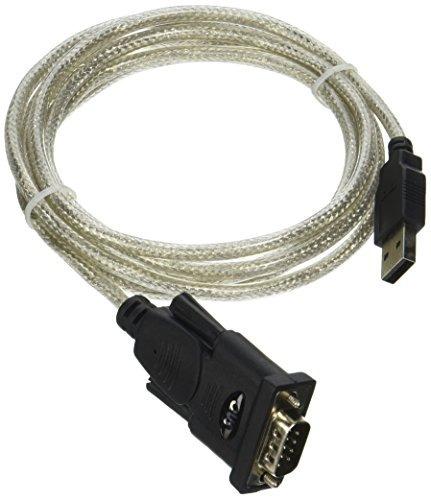 Qvs Usb A Pc Serial Rs232 Adaptador Ur2000m2