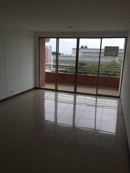 Apartamento En Venta - La Hacienda - Cali