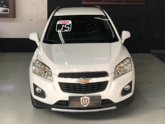 Chevrolet Tracker Ltz 1.8 16v (flex) (aut) Flex Automático