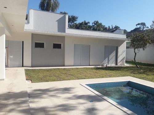 Imagem 1 de 30 de Casa À Venda, 179 M² Por R$ 1.300.000,00 - Granja Viana Ii Gleba 1 E 2 - Cotia/sp - Ca4246