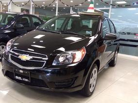 Nuevo Chevrolet Aveo Lt Automatico 2018