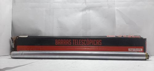 Barras Telescópicas Discover 100. Evol