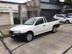 Volkswagen Saveiro Sd 1.9