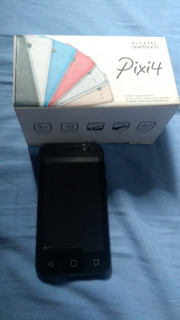 Celular Alcatel Pixil 4 - Usado - 8gb Ram - Desbloqueado
