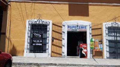 Casa En El Centro De La Ciudad Para Inversionistas