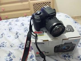 Vende-se Camera Canon Eos T6