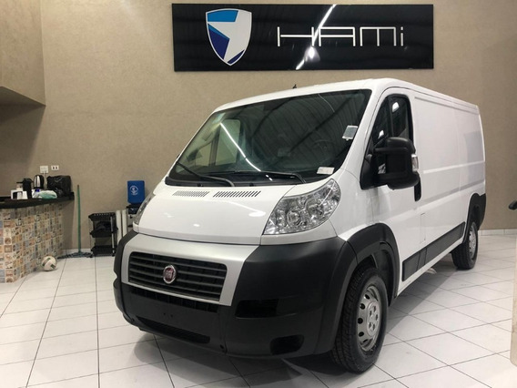 Fiat Ducato Cargo 0km Furgão