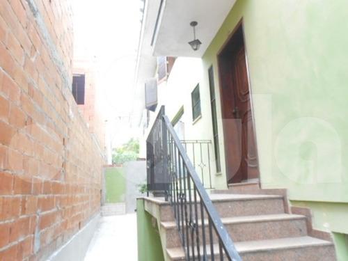 Imóvel Localizado Na Vila Bastos - 1033-4294