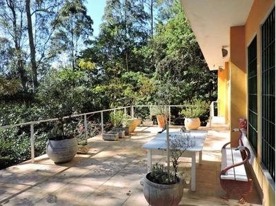 Casa Em Condomínio Com 2 Dorms - Embu Das Artes - Silva77421