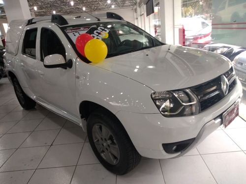 Renault Duster Oroch 1.6 16v Dynamique Sce 5p