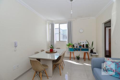 Imagem 1 de 15 de Apartamento À Venda No Heliópolis - Código 313733 - 313733
