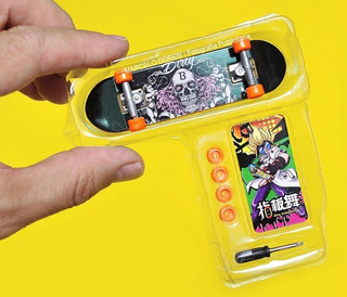 Skate Patineta Fingerboard Tech Deck 96mm
