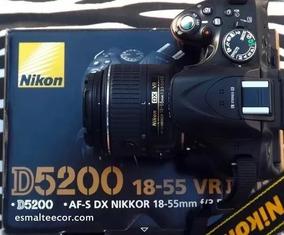 Super Camera Nikon D5200