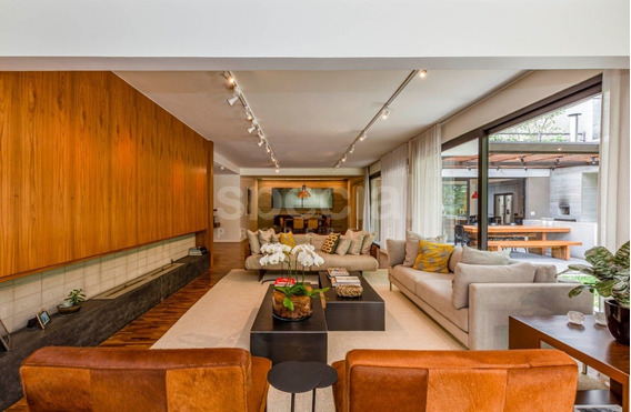 Casa - Jardim Guedala - Ref: 15037 - V-30587
