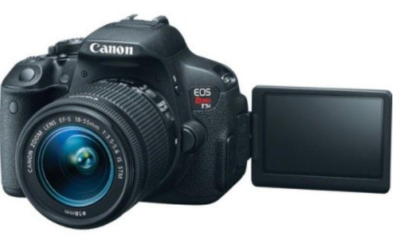 Camera Digital Dslr Canon T5i