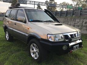 Nissan Terrano Luxury 2.7