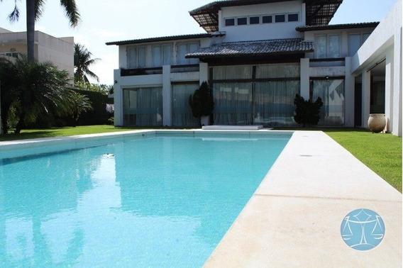 Casa Venda No Res Green Village - L-10804