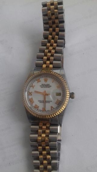 Relógio Rolex Original Carlos
